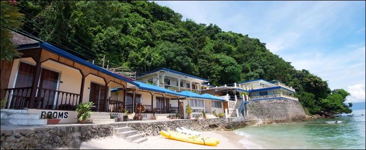 Campbell Resort